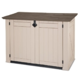 Keter Store it out Max beige/braun